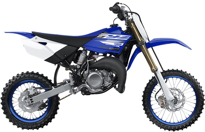 2019 Yamaha YZ85 (2-Stroke) Photo 1 of 2