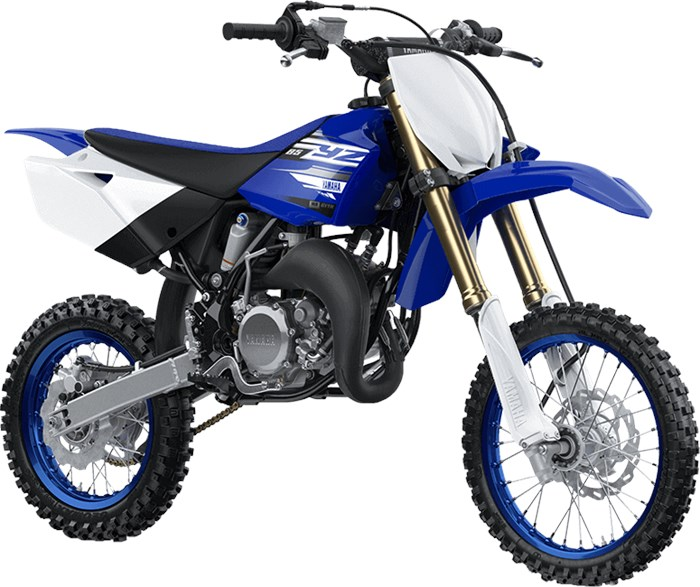 2019 Yamaha YZ85 (2-Stroke) Photo 2 of 2