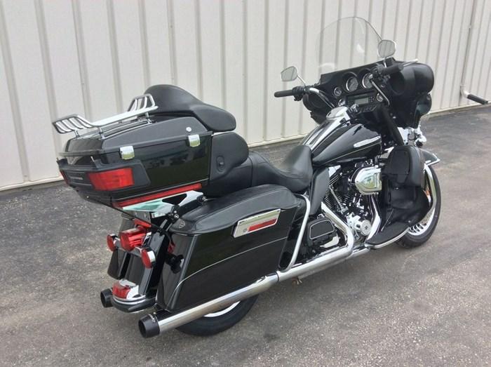 2013 Harley-Davidson FLHTK - Electra Glide® Ultra Limited Photo 13 sur 13