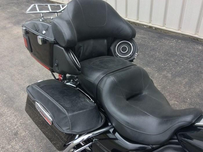 2013 Harley-Davidson FLHTK - Electra Glide® Ultra Limited Photo 11 sur 13