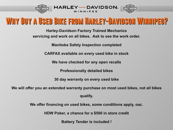 2013 Harley-Davidson FLHTK - Electra Glide® Ultra Limited Photo 3 sur 13