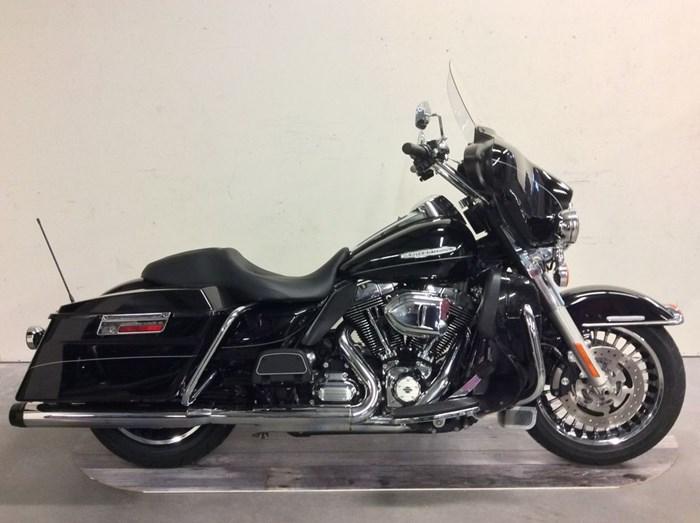 2013 Harley-Davidson FLHTK - Electra Glide® Ultra Limited Photo 1 sur 13