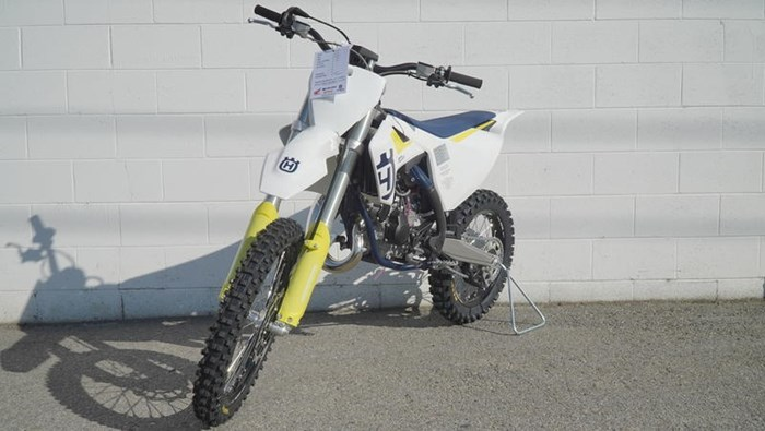 2019 Husqvarna® TC 85 19/16 Photo 1 of 11