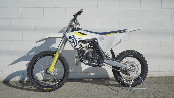 2019 Husqvarna® TC 85 19/16 Photo 2 of 11