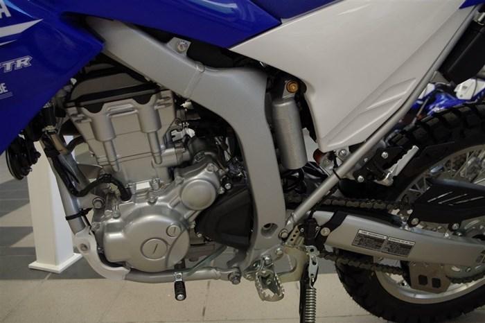 2018 Yamaha WR250R Photo 6 of 8