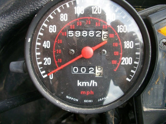 1978 Honda GL1000 GOLDWING Photo 15 of 23