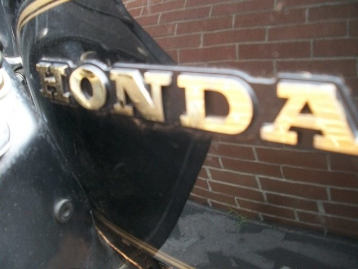 1978 Honda GL1000 GOLDWING Photo 17 of 23