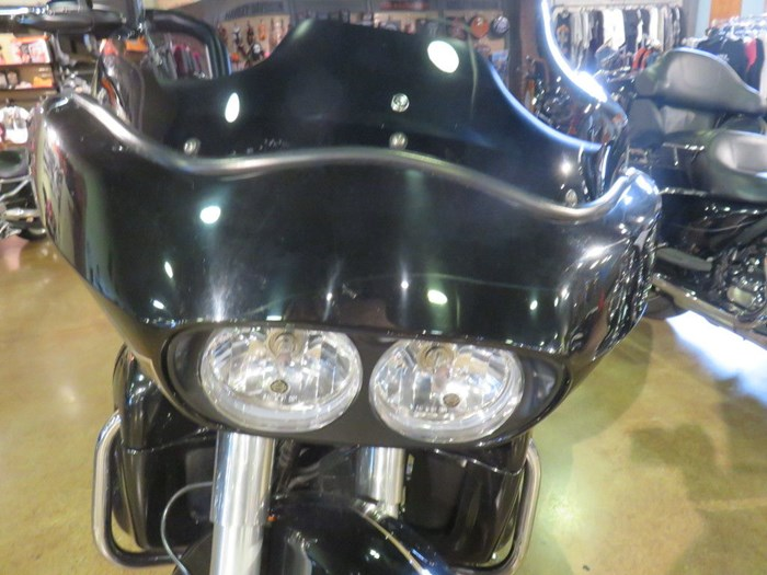2011 Harley-Davidson FLTRU - Road Glide® Ultra Photo 7 of 11