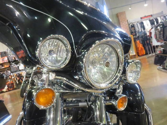 2012 Harley-Davidson FLHTK - Electra Glide® Ultra Limited Photo 1 of 13