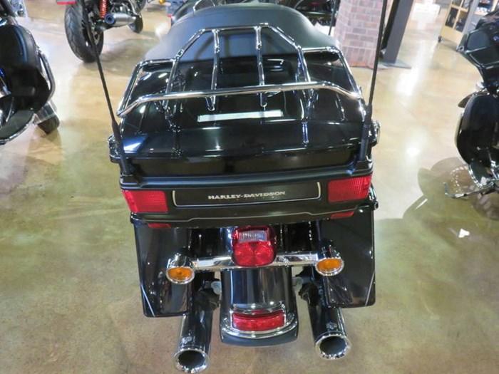 2012 Harley-Davidson FLHTK - Electra Glide® Ultra Limited Photo 12 of 13