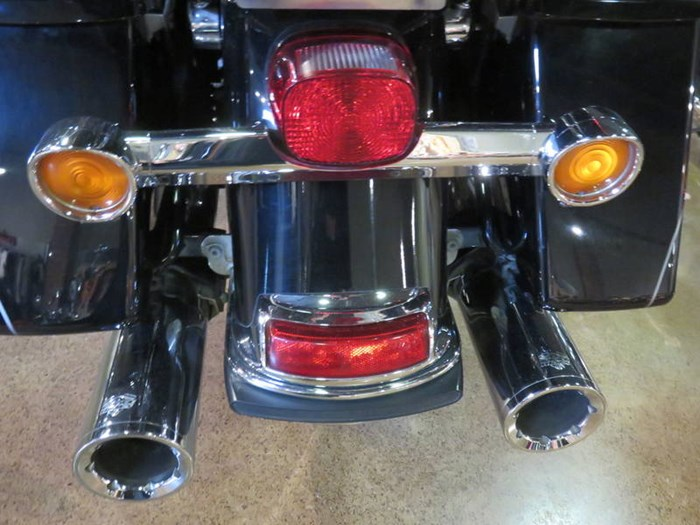2012 Harley-Davidson FLHTK - Electra Glide® Ultra Limited Photo 13 of 13