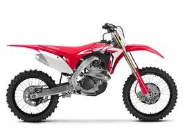 2019 Honda CRF250R Photo 1 of 1