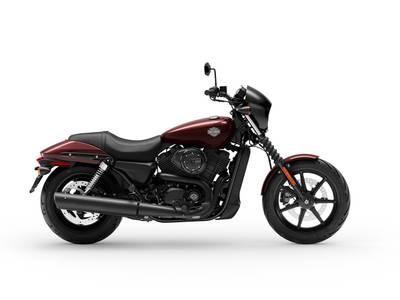 2019 Harley-Davidson XG500 - Street® 500 Photo 1 of 1