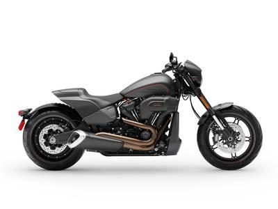 2019 Harley-Davidson FXDRS - FXDR™ 114 Photo 1 of 1