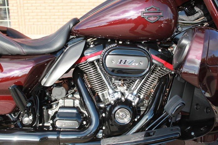 2019 Harley-Davidson FLHXSE - CVO™ Street Glide® Photo 17 of 17
