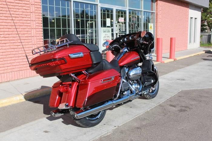 2019 Harley-Davidson FLHTK - Ultra Limited Photo 5 of 8