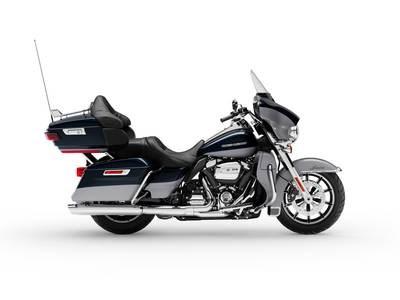 2019 Harley-Davidson FLHTKL - Ultra Limited Low Photo 1 of 1