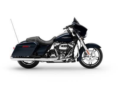 2019 Harley-Davidson FLHX - Street Glide® Photo 1 of 1