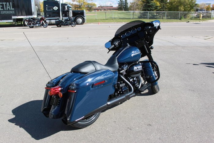 2019 Harley-Davidson FLHXS - Street Glide® Special Photo 5 of 7