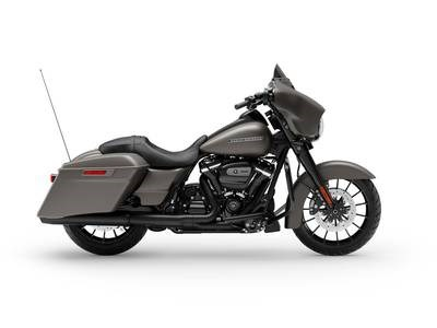 2019 Harley-Davidson FLHXS - Street Glide® Special Photo 1 of 1