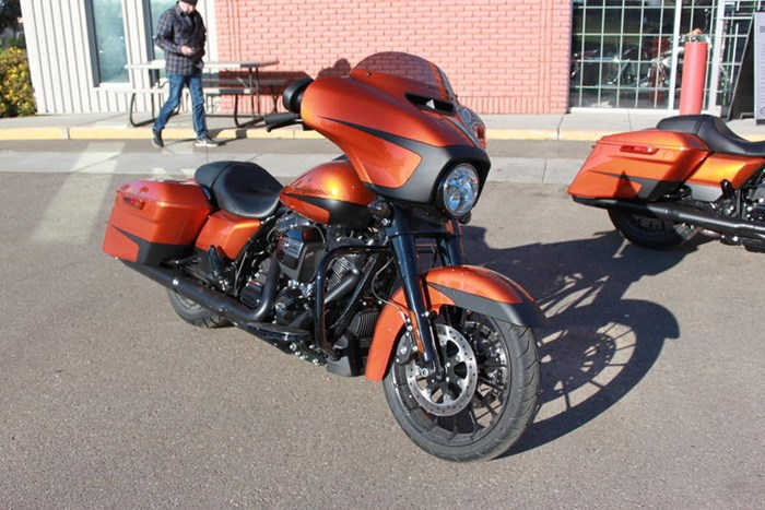 2019 Harley-Davidson FLHXS - Street Glide® Special Photo 2 of 6