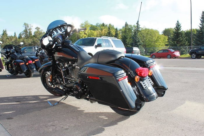 2019 Harley-Davidson FLHXS - Street Glide® Special Photo 8 of 8