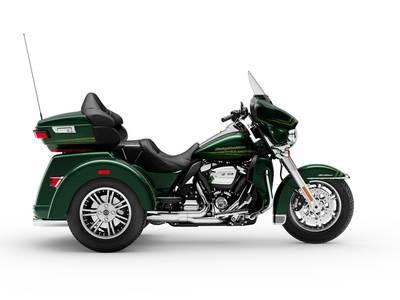 2019 Harley-Davidson FLHTCUTG - Tri Glide® Ultra Photo 1 of 1