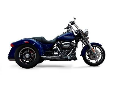 2019 Harley-Davidson FLRT - Freewheeler® Photo 1 of 1