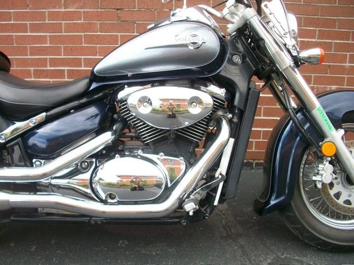 2004 Suzuki VL800 VOLUSIA Photo 2 of 23