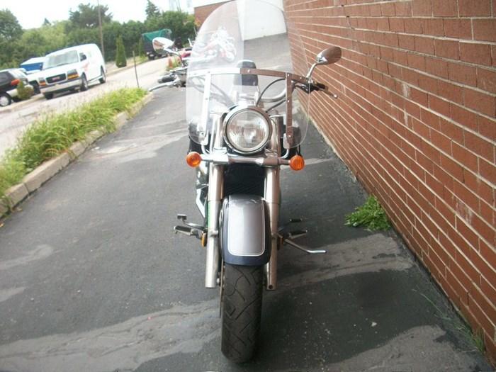 2004 Suzuki VL800 VOLUSIA Photo 14 of 23