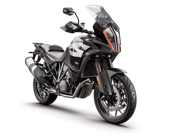2019 KTM 1290 Super Adventure S Photo 9 of 12