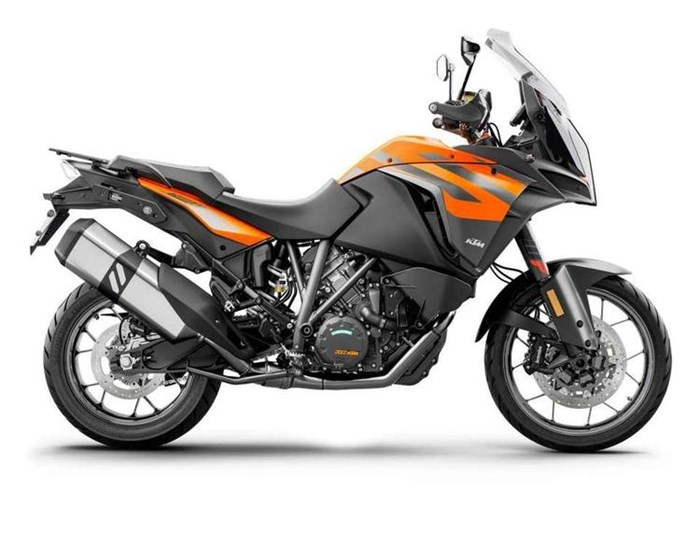 2019 KTM 1290 Super Adventure S Photo 10 of 12