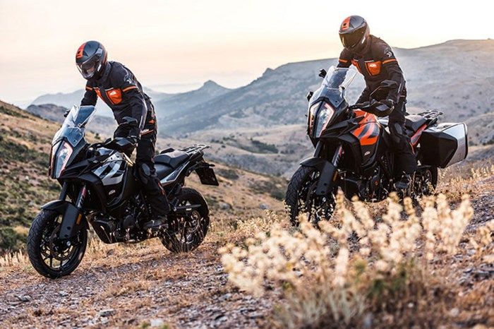 2019 KTM 1290 Super Adventure S Photo 5 of 12
