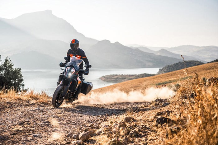 2019 KTM 1290 Super Adventure S Photo 6 of 12