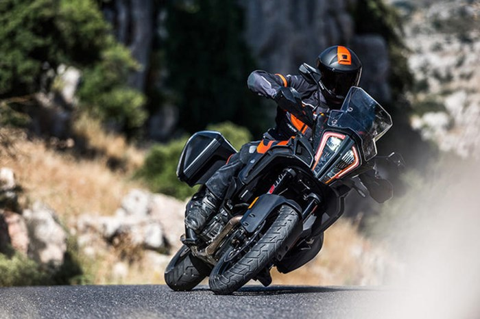 2019 KTM 1290 Super Adventure S Photo 12 of 12