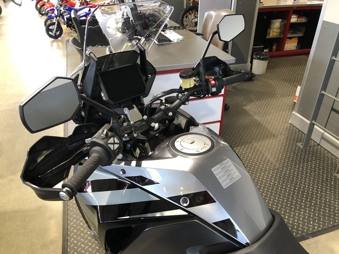2019 KTM 1290 Super Adventure S Photo 7 of 12