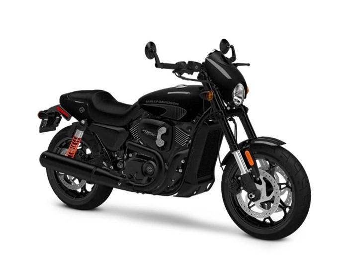 2018 Harley-Davidson XG750A - Street Rod® Photo 1 of 4