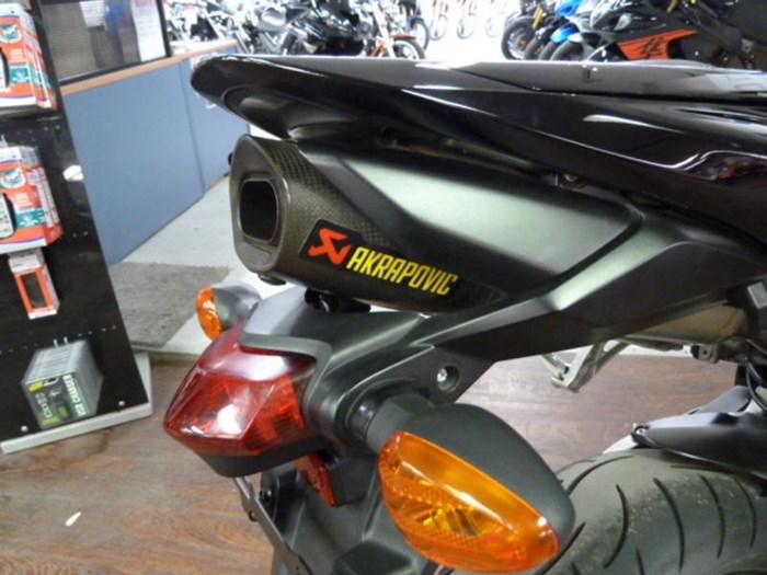 2012 Honda CBR 600RRA Photo 3 of 8