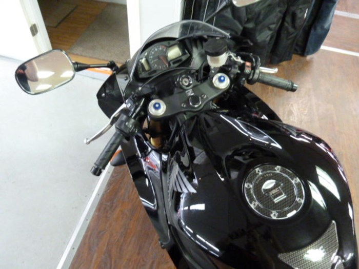 2012 Honda CBR 600RRA Photo 7 of 8