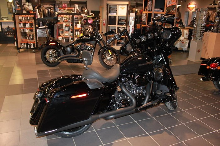 2019 Harley-Davidson FLHXS - Street Glide® Special Photo 11 of 12