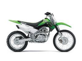 2019 Kawasaki KLX®140 Photo 1 of 1