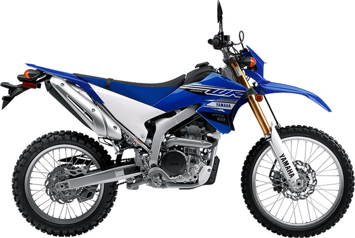 2019 Yamaha WR250R Photo 1 of 4