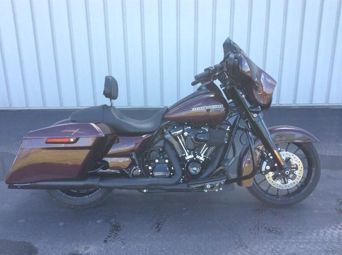 Street Glide For Sale >> Harley Davidson Flhxs Street Glide Special 2018 Used Motorcycle For Sale In Winnipeg Manitoba Motorcycledealers Ca