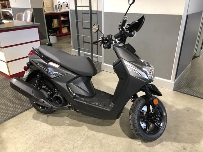 2019 Yamaha BWS125 Photo 6 of 6