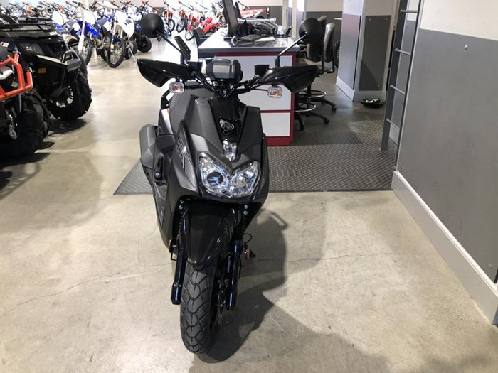2019 Yamaha BWS125 Photo 5 of 6