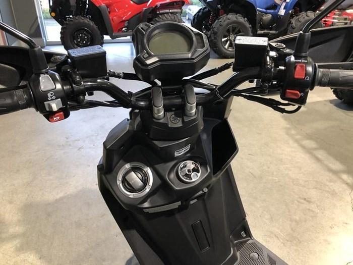 2019 Yamaha BWS125 Photo 4 of 6