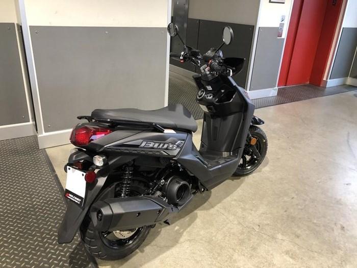 2019 Yamaha BWS125 Photo 3 of 6