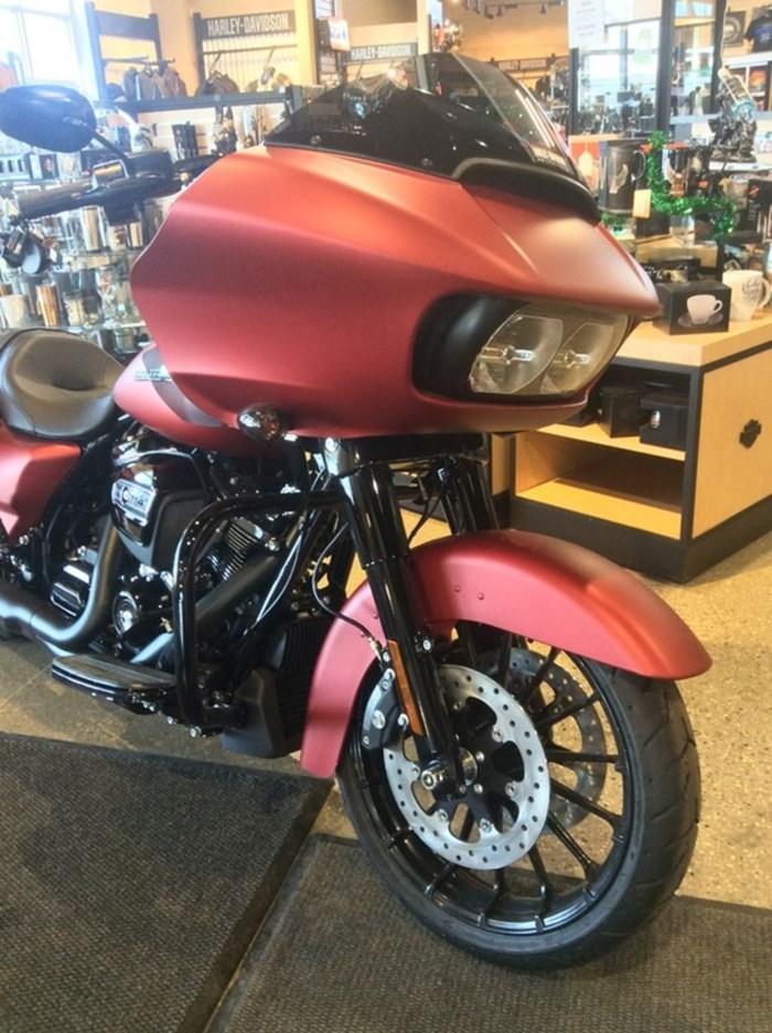 2019 Harley-Davidson FLTRXS - Road Glide® Special Photo 6 of 9