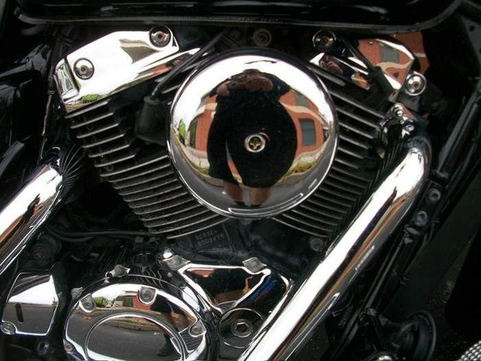 Honda VT1100 SABRE 2000 Used Motorcycle for Sale in ...