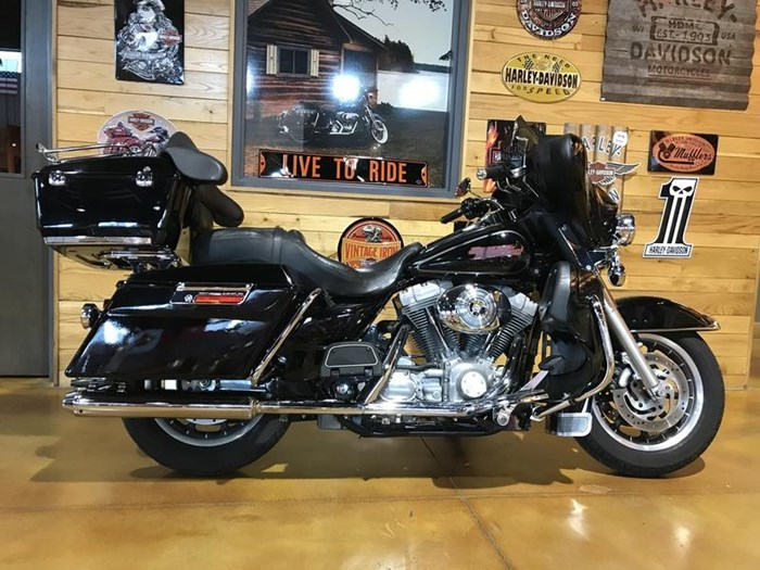 2006 Harley-Davidson FLHTI - Electra Glide Standard Photo 1 of 5